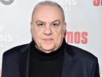 NEW YORK, NEW YORK - JANUARY 09: Vincent Curatola attends the 'The Sopranos' 20th Anniversary Panel Discussion at SVA Theater on January 09, 2019 in New York City. (Photo by Theo Wargo/Getty Images)