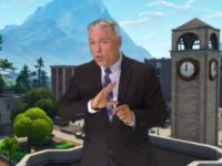 Voice-over Actor VoiceoverPete banned for a Fortnite joke
