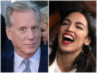 James Woods: Alexandria Ocasio-Cortez 'Most Dangerous Person in America Right Now'