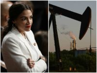 Pinkerton: Will Alexandria Ocasio-Cortez's Green New Deal Leave $59 Billion in the Ground?