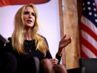 Ann Coulter at Blexit LA: Black and Hispanic Americans 'Hurt the Most By Mass, Uncontrolled Immigration'