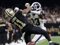 Louisiana Doctor Offers Free Eye Exams for NFL Refs After Blown Call in Saints Loss