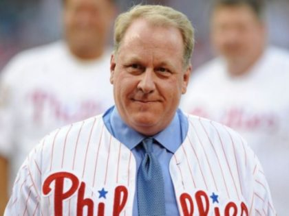 Baseball Hall of Fame Denies Curt Schilling Once Again