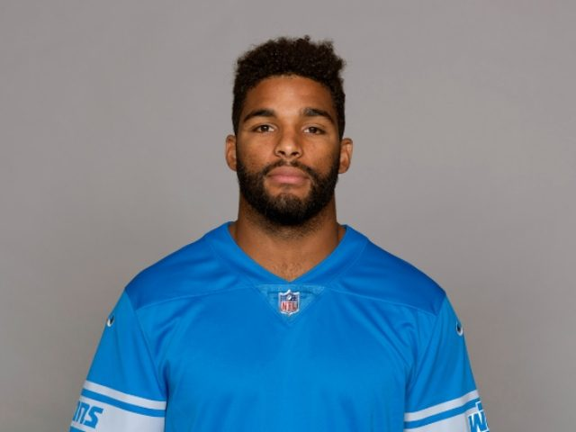 Lions LB Bates arrested, facing three charges