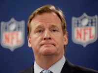 NFL Commissioner Roger Goodell Says League Was 'Wrong' on Player Protests Against 'Systematic Oppression of Black People'