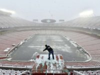 Subzero Temperatures Expected for Chiefs-Patriots AFC Championship Game