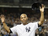 Daily Beast Declares Mariano Rivera 'Far-Right' Because He Is a Christian Who Supports Israel