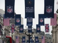 NFL Announces Five International Games for 2019