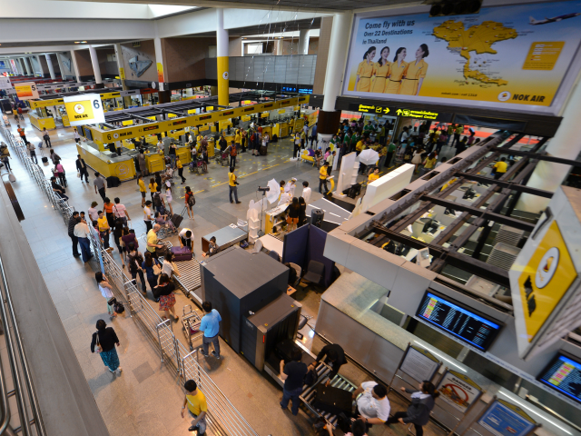 Quick Read: Saudi woman fleeing 'abusive' family leaves Bangkok airport