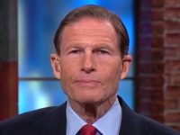 Blumenthal: No Successful Negotiations Until the Gov't Reopens