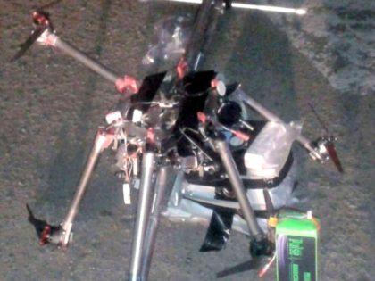 Border Drone