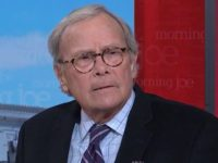 Brokaw: Nixon's Last Year 'Extraordinarily Well Run' Compared to Now — 'Troubling'