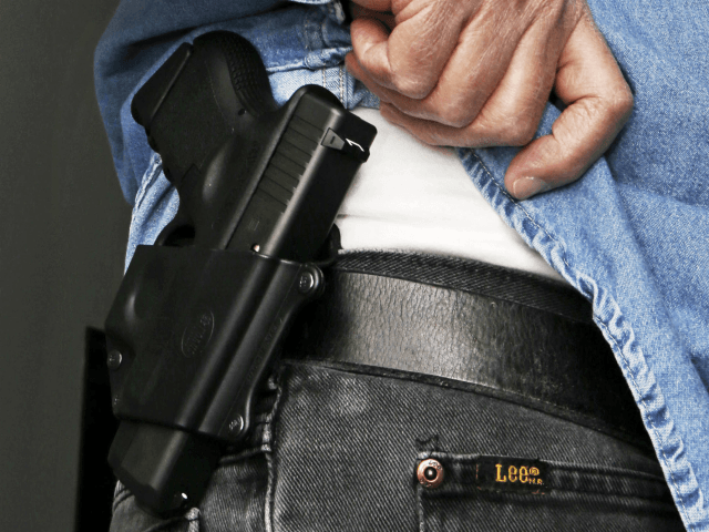 South Dakota Lawmakers: The Second Amendment is Your Carry Permit