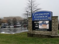 Covington Basketball