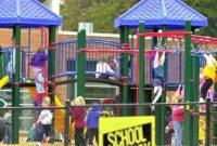 day care center playground