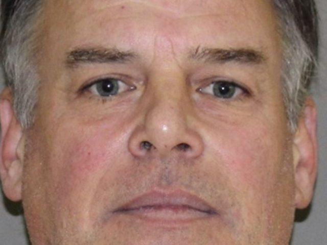 Ex-Yankee John Wetteland Arrested On Child Sex Abuse Charge