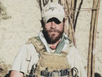 Edward Gallagher is a 19-year veteran of the Navy SEALs. Pic: justiceforeddie.com