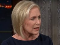 Gillibrand Announces 2020 Run — 'I'm the Woman for the Job'
