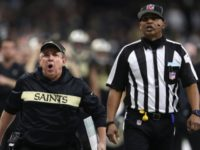 Report: NFL Refs Changed Hotels After Harassment over Controversial NFC Championship Game