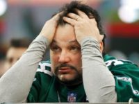 Report: Eagles Fan Attacked Girlfriend, Put Dog in Microwave After Playoff Loss