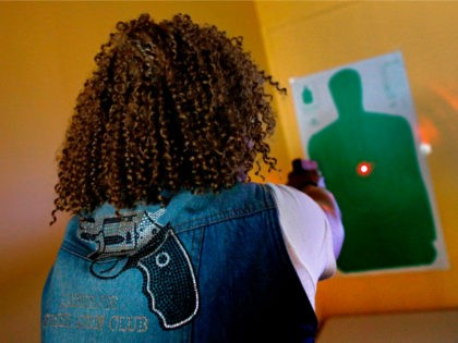Iowa Middle Schools Teaching Students Gun Safety Course