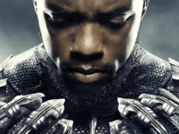 'Black Panther' Becomes First Superhero Movie Nominated for Best Pictu