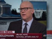 John Heilemann: Trump Is 'Tactically Inept, Strategically Nitwitted'