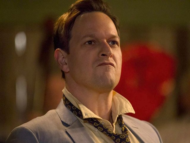 Josh Charles in Wet Hot American Summer: First Day of Camp (2015) Titles: Wet Hot American Summer: First Day of Camp, Electro/City People: Josh Charles Photo by Saeed Adyani/Netflix