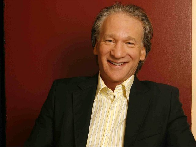 "Bill Maher poses for a photo Thursday, June 15, 2006, in Los Angeles. Maher has been using current events -- particularly politics -- as comedic fodder for more than a dozen years. Earlier this month, the comedian made his Internet television debut with ""Amazon Fishbowl with Bill Maher,"" a 30-minute …"
