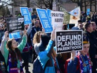 Poll: 75% of Americans Say Abortion Should Be Restricted