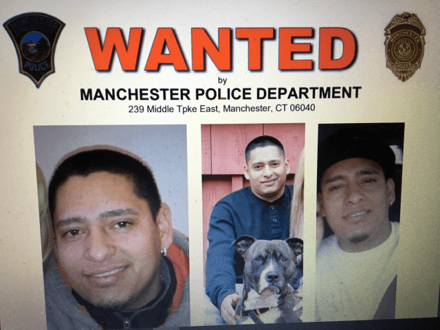 Marvin Argueta-Recinos, 33, is wanted wanted on charges that include second-degree sexual assault, fourth-degree sexual assault, and risk of injury to a minor, police said. He is wanted on multiple counts of each, police said.
