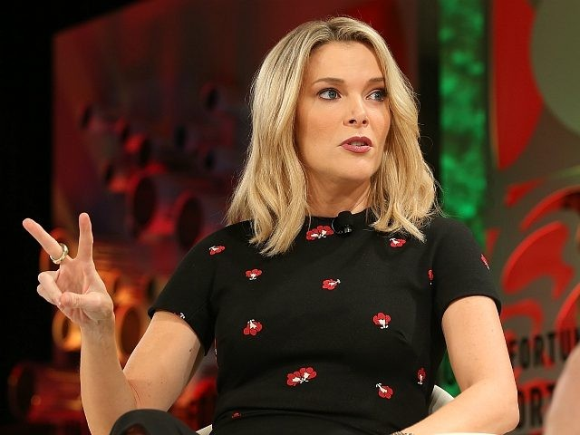 NBC News, Megyn Kelly reach separation agreement