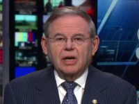 Menendez: We Can't Let Trump Hold Hostages Because He Will Use Same Tactic 'Time and Time Again'