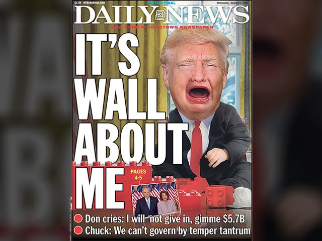 new-york-daily-news-trump-wall-address