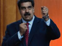 Nicolás Maduro Plans Socialist 'Hands Off Venezuela' Concert to Rival Richard Branson