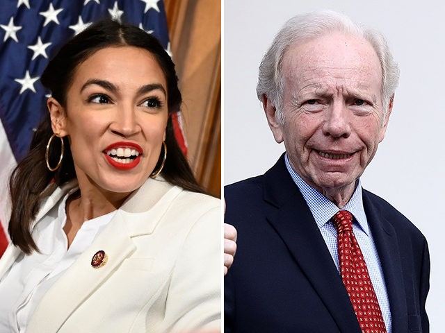 ocasio-cortez-joe-lieberman