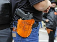 District Court Fines Austin, TX, $9,000 for Refusing Carry of Handguns at City Hall