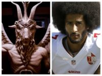 Miami Columnist Would Rather Dolphins Sign Satan Than Colin Kaepernick