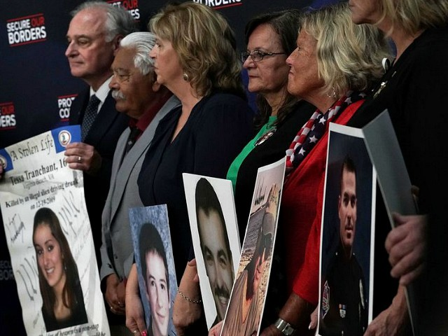 Silence of the Moms: Media Refuse to Discuss Angel Families, Victims of Illegal Alien Crimes