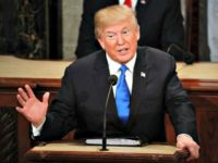 President Donald Trump SOTU Won't Happen Until After Shutdown Ends