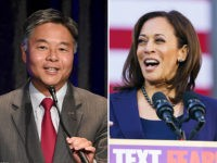 ted-lieu-kamala-harris-getty