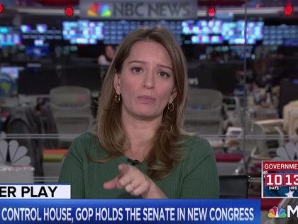 MSNBC's Tur