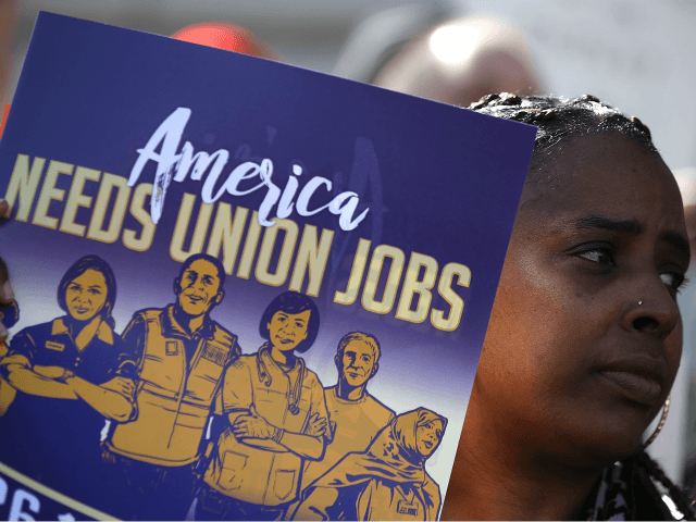 Ohio Worker Brings Class Action Lawsuit Against Union over Forced Union Dues