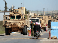 Report: U.S. Soldier Killed in Islamic State Syria Attack