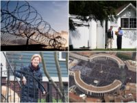 PHOTOS: 20 Effective Walls, Barriers, and Fences Around the World