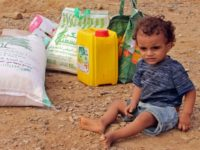 Yemen rebels slam WFP for 'rotten' food aid