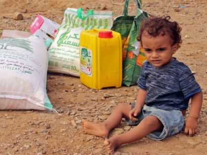 The Yemen conflict has triggered what the UN calls the world's worst humanitarian crisis with more than 20 million people depending on food assistance to survive