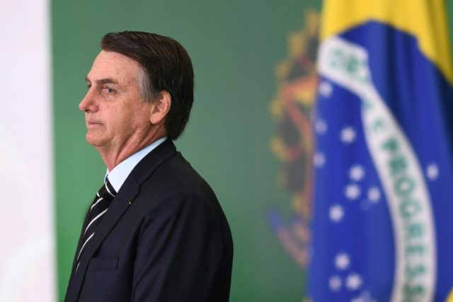 Bolsonaro 'transformative' for US-Brazil ties: Pompeo