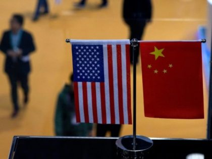 The US and China have exchanged tit-for-tat tariffs on more than $300 billion worth of goods in total two-way trade