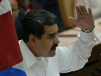 Venezuela: Socialists Harass, Beat Up Congressmen Walking Out of Legis